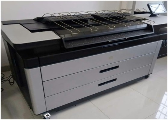 工程图纸打印机(HP PageWide XL4000MFP).JPG
